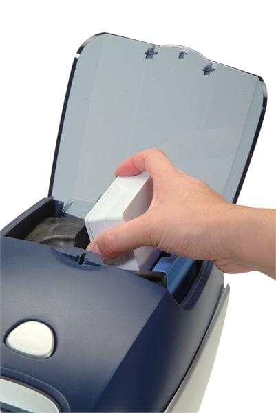הדפסת כרטיסים מגנטיים, כרטיס מגנטי