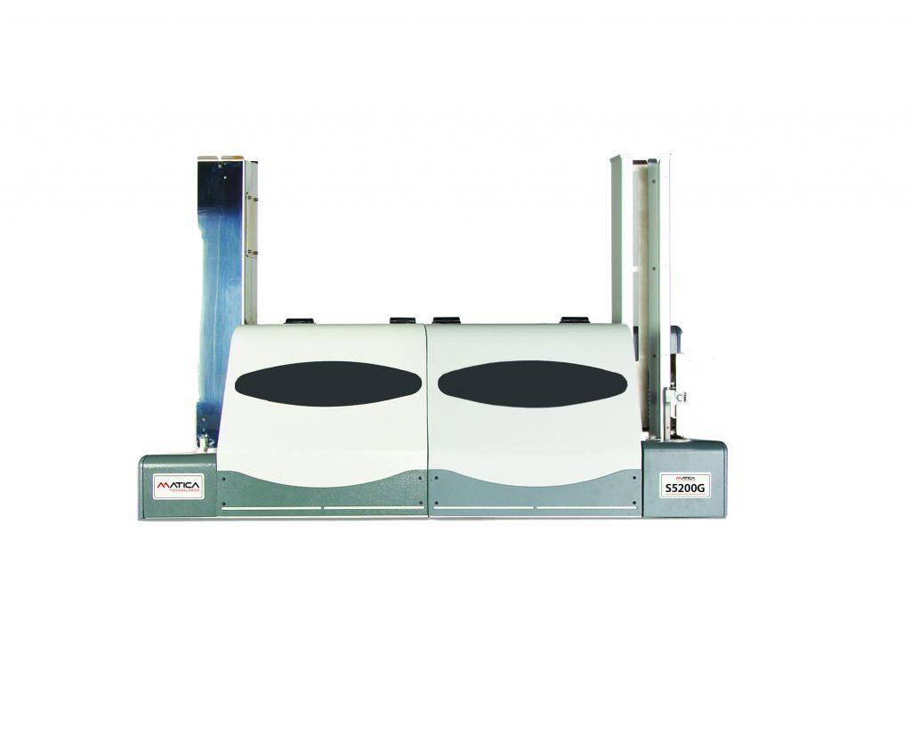 MT_S5200 מערכת הנפקה מקצועית