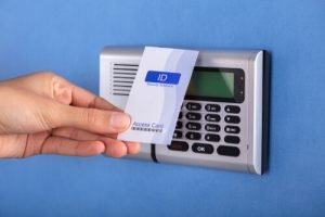 כרטיס RFID