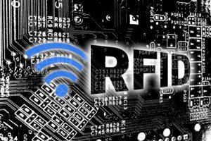 פתרונות RFID