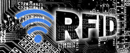 מדבקות RFID – הטכנולוגיה של 2020